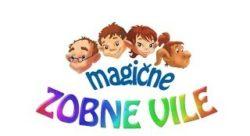 The Magical Toothfairies. Slovenian Trailer